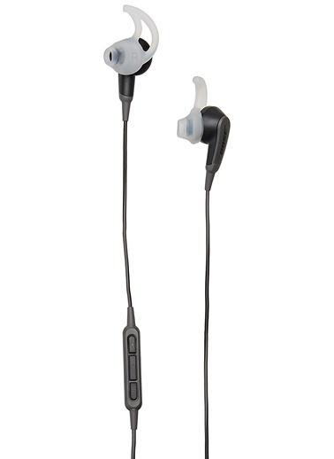 Bose SoundSport Siyah Kulak İçi Kulaklık Cihazlarla Uyumlu Siyah